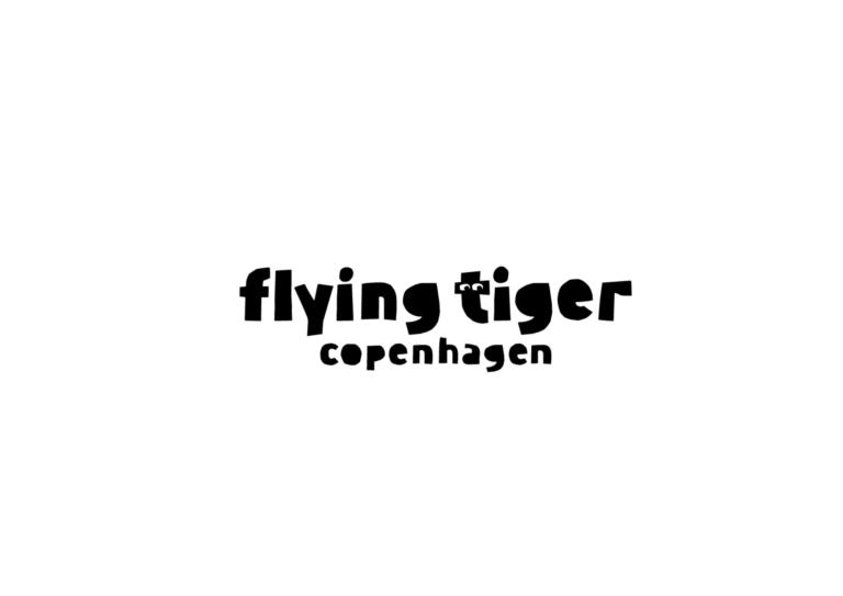 flying tyger